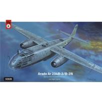 Arado Ar 234 B-2N/B-2 (1:32)