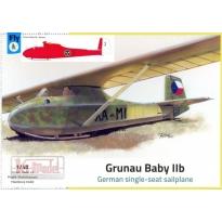 Grunau Baby IIB - Sweden (1:48)