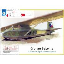 Grunau Baby IIB - France vol.1 (1:48)
