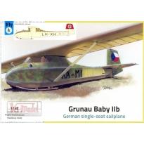 Grunau Baby IIB - Germany vol.1 (1:48)