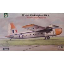 Bristol 170 Freighter Mk.21 (1:72)