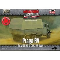 First to Fight Praga RV Samochód ciężarowy (1:72)