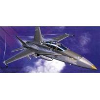 F/A-18D Hornet Bengals (1:72)
