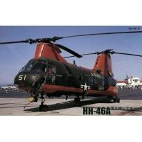 HH-46A Marine Rescue Rescue (1:72)