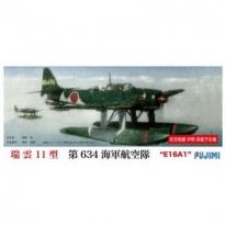 E16A1 Zuiun Type11 634 Flying Corps (1:72)