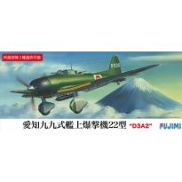 "Aichi Type 99 Model 22 ""Val"" (1:72)"