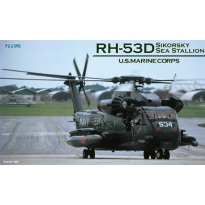 Sikorsky RH-53D Sea Stallion (1:72)