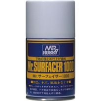 Mr.Surfacer 1000 podkład w sprayu 100 ml
