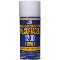 Mr. Surfacer 1200 podkład w sprayu