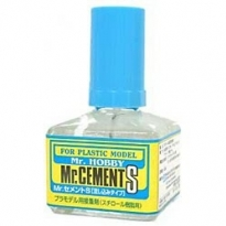 Mr.Cement S 40 ml