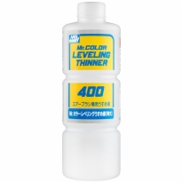 Rozcieńczalnik Mr. Color Leveling Thinner 400 ml
