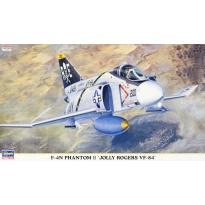 F-4N Phantom II 'Jolly Rogers VF-84 (1:72)