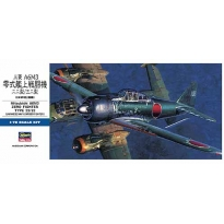 Mitsubishi A6M3 Zero Fighter Type 22/32 (1:72)