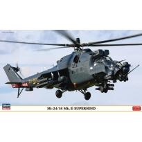 Mi-24/35 Mk.III Superhind (1:72)