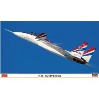 NASA F-15 Active/IFCS (1:72)