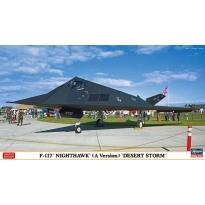 "F-117A Nighthawk ""Desert Storm"" (1:72)"