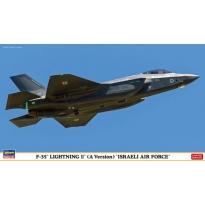 "F-35® LIGHTNING II ® (A Version) ""ISRAELI AIR FORCE"" (1:72)"