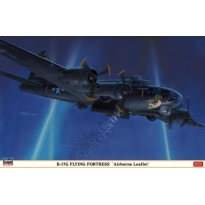 "B-17G Flying Fortress ""Airborne Leaflet"" (1:72)"