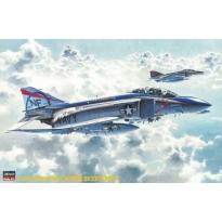 "F-4B/N Phantom II ""Midway Bicentennial"" (1:48)"