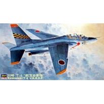 Kawasaki T-4 J.A.S.D.F. (1:48)