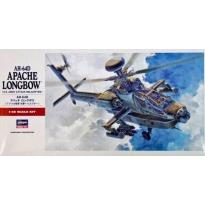 AH-64D Apache Longbow (1:48)