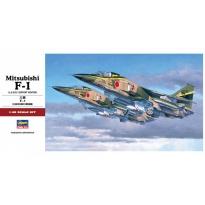 Mitsubishi F-1 (1:48)