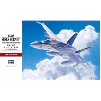 F/A-18E Super Hornet U.S. Navy Carrier Borne Fighter (Attacker) (1:48)