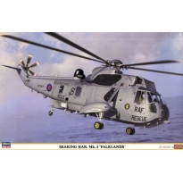 "Sea King HAR.Mk.3 ""Falklands"" - Limited Edition (1:48)"
