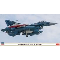 Mitsubishi F-2A 'ADTW' w/ASM-3 - Limited Edition (1:48)