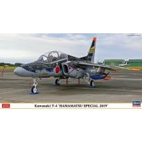 "Kawasaki T-4 ""Hamamatsu Special 2019"" - Limited Edition (1:48)"