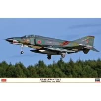"""RF-4EJ Phantom II """"501SQ final year 2020"""" - Limited Edition (1:48)"""