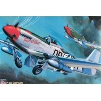 P-51D Mustang (1:32)