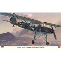"""Fieseler Fi 156C Storch """"Schlachtgeschwader 1"""" - Limitrd Edition (1:32)"""