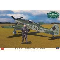 """Focke-Wulf Fw190D-9 """"Barkhorn"""" - Limited Edition  (1:32)"""