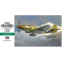 P-39 Q/N Airacobra (1:48)