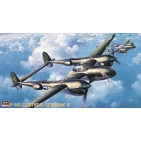 P-38L Lightning 'Geronimo II' (1:48)