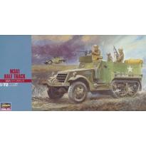 M3A1 Half Track (1:72)