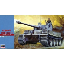 Pz.Kpfw VI Tiger Ausf.E (1:72)