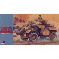 Armoured Car Humber Mk.II (1:72)