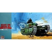 Infantry Tank Churchill Mk I (1:72)