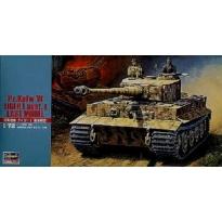 Pz.Kpfw. VI Tiger I Ausf.E (1:72)
