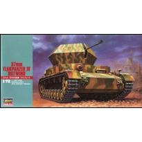 37mm Flakpanzer IV 'Ostwind' (1:72)