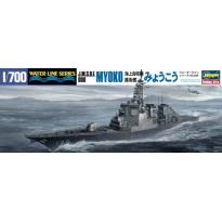 J.M.S.D.F.DDG Myoko (1:700)