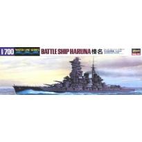 IJN Battleship Haruna (1:700)
