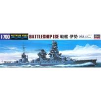 IJN Battleship Ise (1:700)