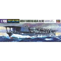 IJN Aircraft Carrier Kaga (1:700)