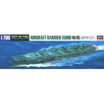 IJN Aircraft Carrier Zuiho (1:700)