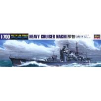 IJN Heavy Cruiser Nachi (1:700)