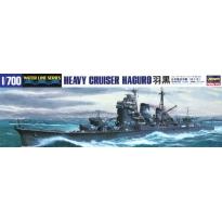 IJN Heavy Cruiser Haguro (1:700)