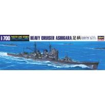 IJN Heavy Cruiser Ashigara (1:700)
